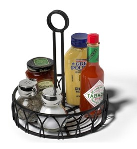 Condiment Holder - Twist Image
