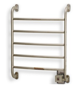 Warmrails Towel Warmer - Regent Image