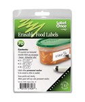 Jokari Erasable Food Container Label Refills