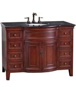 bathroom single sink vanity cabinet. Single Sink Wood Vanity Price  1 472 99 Bathroom Vanities Sinks and Cabinets Organize It