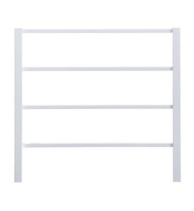 Stor-Drawer Four-Runner Frame (Set of 2) Image