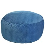 5' Comfort Cloud Foam Bean Bag by Hudson
