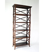 5 Tier Charter Book Stand by Wayborn
