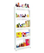 5-Tier Slide Out Pantry