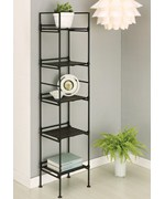 5 Tier Square Shelf by Neu Home