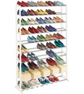 50 Pair Shoe Organizer