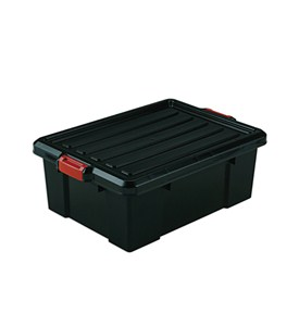 Iris 50 Quart Storage Container Image