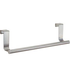 Over Cabinet Towel Bar - Small Image