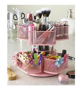 Make-Up Carousel - Rose Image