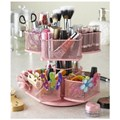 Make-Up Carousel - Rose