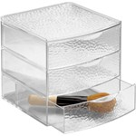 Acrylic Cosmetic Organizer With Drawers Large