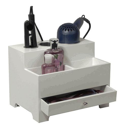 Stainless Blow Dryer Holder · Bathroom Storage Chest ...