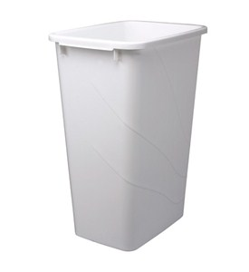 Replacement Trash Bin - 50 Quart Image