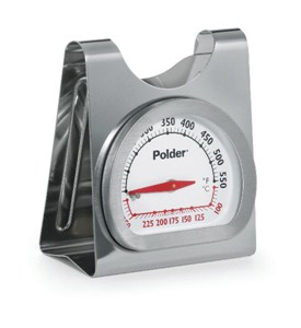 Oven Thermometer Image