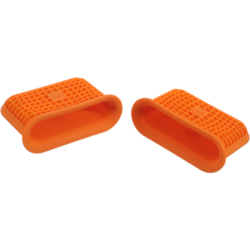 Silicone Pot Holders: Casabella Silicone Pot Holder (Set Of 2) In Trivets And