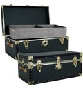 Military Green Storage Trunk