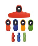 OXO Bag Clips and Chip Clip Set