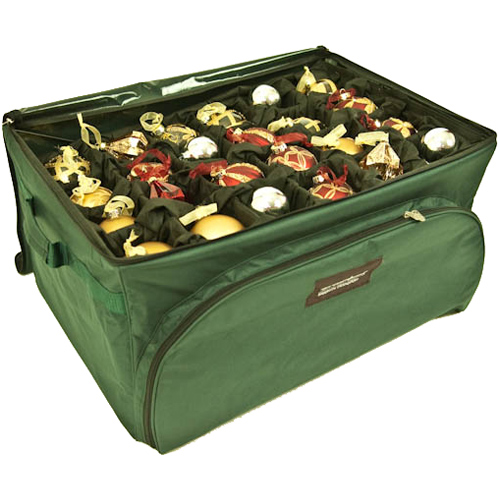 Christmas Tree Storage Box Rubbermaid
