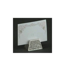 Placecard Holders - Glitter Galore (Set of 4) Image