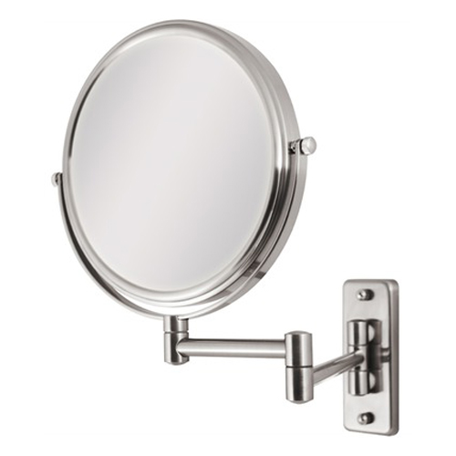 Wall Mount Extension Mirror In Wall Mirrors