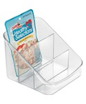 InterDesign Kitchen Shelf Organizer Bin