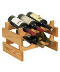 Wine Rack - 6 Bottle