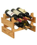 do s diy wine wilker countertop rack countertops racks