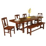 Table With Hidden Chairs dinette sets, dining table and chairs at stacks and stacks