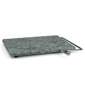 Cheese Slicer - Grey Marble Image