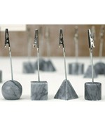 Marble Place Card Holders