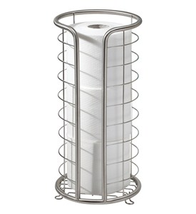 InterDesign Toilet Paper Storage Reserve Image