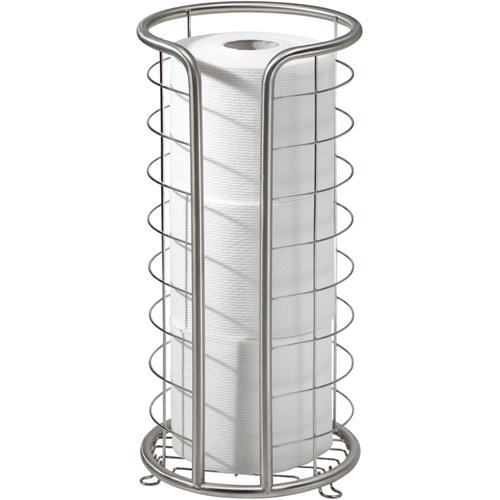 ... InterDesign Toilet Paper Storage Reserve