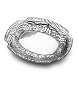 Acanthus Oval Serving Tray