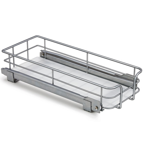 Platinum Roll-Out Cabinet Organizer - 7 Inch Image