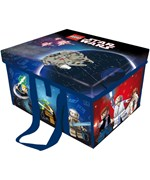 Star Wars Lego TM Zip Bin