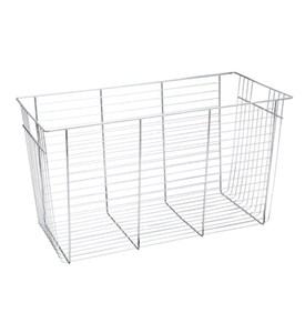freedomRail Big O-Box Chrome Basket Image
