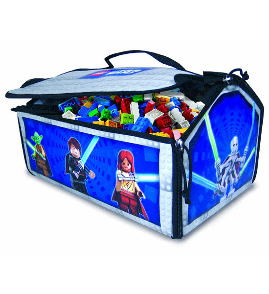 LEGO Toy Case - Star Wars Image