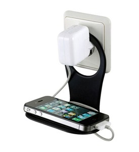 Foldable Cell Phone Holder Image
