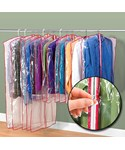 Zippered Garment Bags