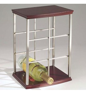 Timbro 6-Bottle Wine Rack Image