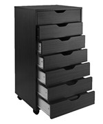 Storage Cabinet With Drawers 7 Drawer Cart