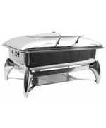 7 Quart Quick View Fuel Chafing Dish