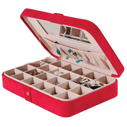 Travel Jewelry Cases and Organizers OrganizeIt