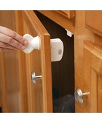 Safety First Child Proof Magnetic Lock Key