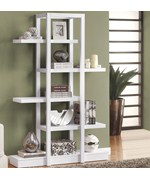Open Concept Shelf Display Etagere