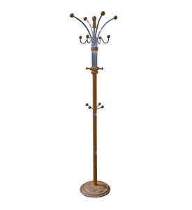 73 Inch Coat Rack by ORE International Image