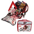 73-Pc AAA Excursion Road Safety Kit by Lifeline First Aid