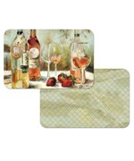 CounterArt Reversible Placemat - Wine Awards