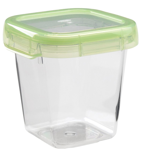 OXO Good Grips LockTop Container - 2.5 Cup Image