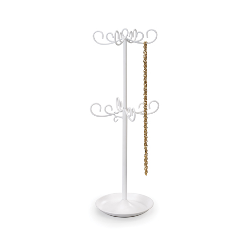 Umbra Jewelry Tree - White Image